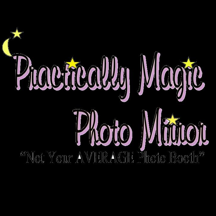 Practically Magic Photo Mirror