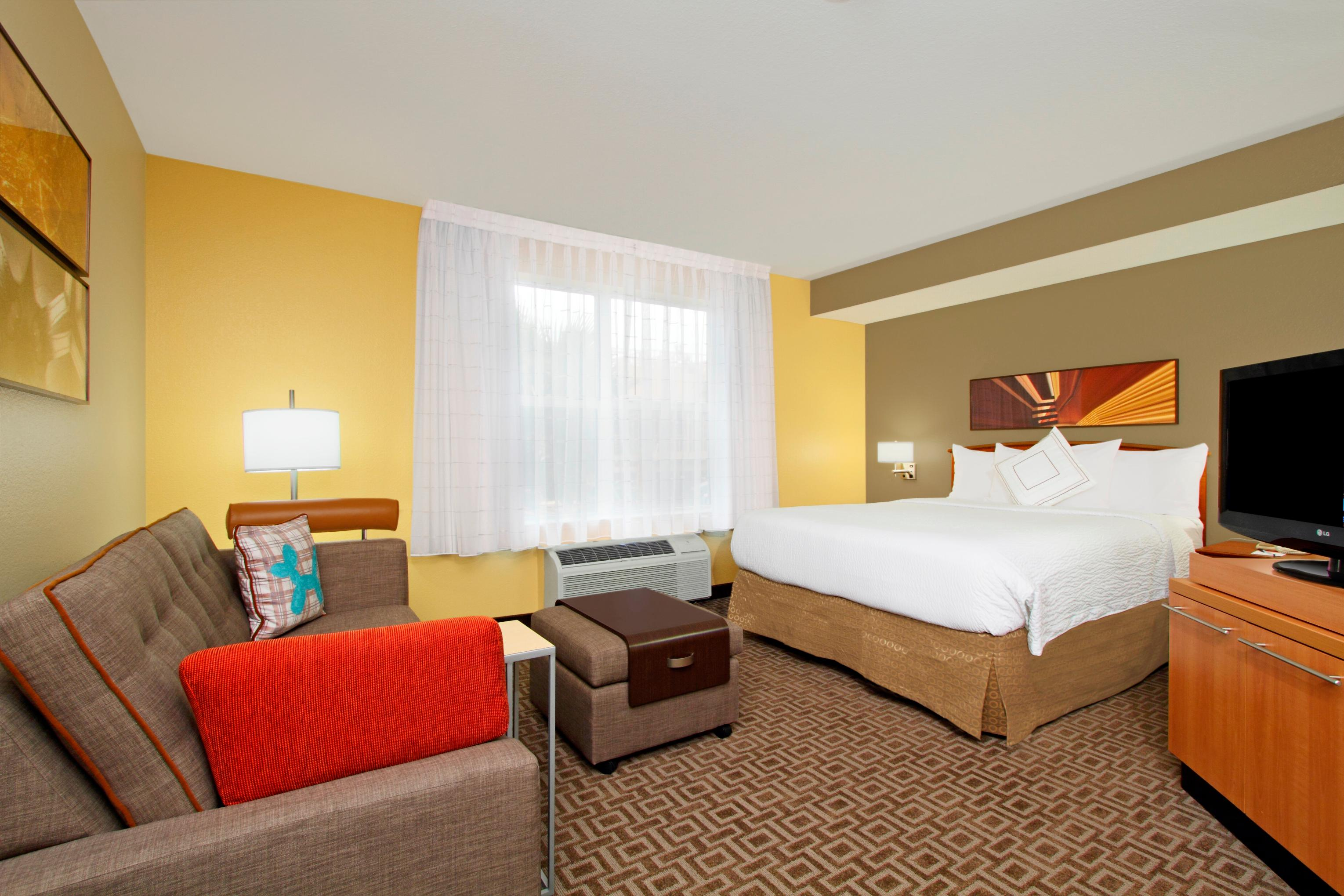 TownePlace Suites by Marriott Newark Silicon Valley image 8