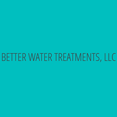 Better Water Treatments image 0