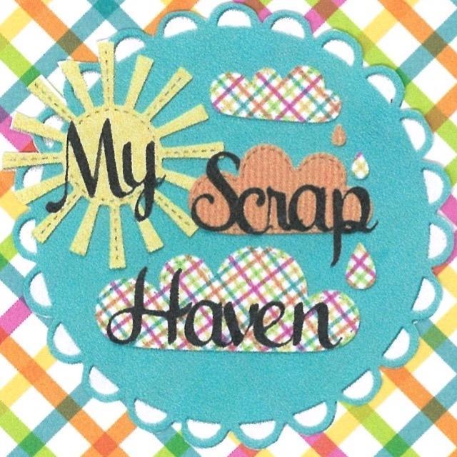 My Scrap Haven