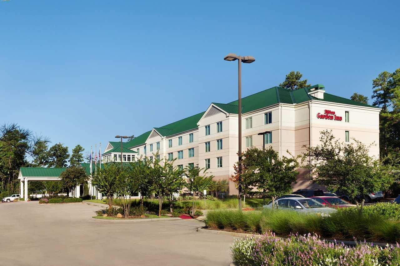 Hilton Garden Inn Houston/The Woodlands image 0