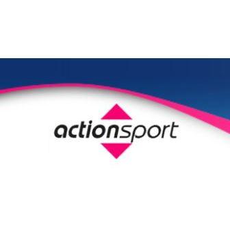 Logo von Action Sport Nürnberg