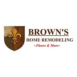 Browns Home Remodeling