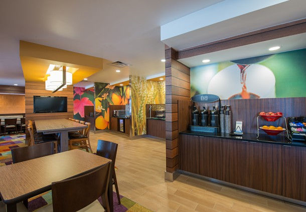 Fairfield Inn & Suites by Marriott Dallas Lewisville image 8