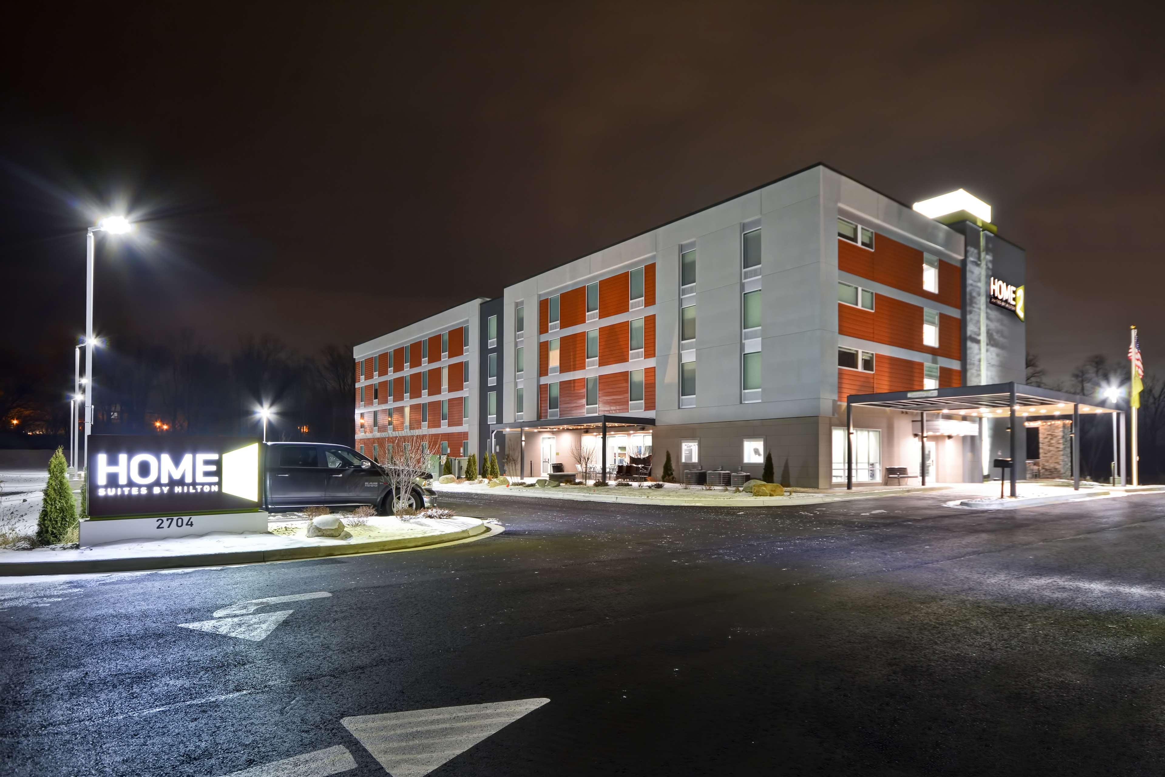 Home2 Suites by Hilton Jackson image 0