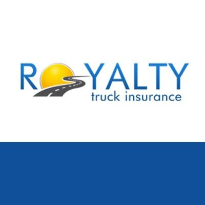 Royalty Truck Insurance