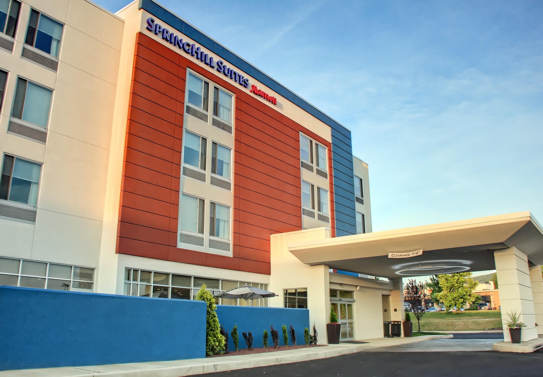 SpringHill Suites by Marriott Scranton Wilkes-Barre image 13