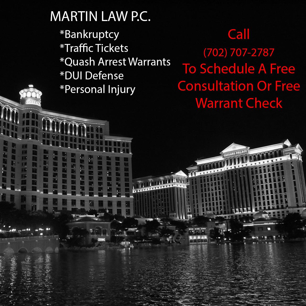 Martin Law P.C. image 3