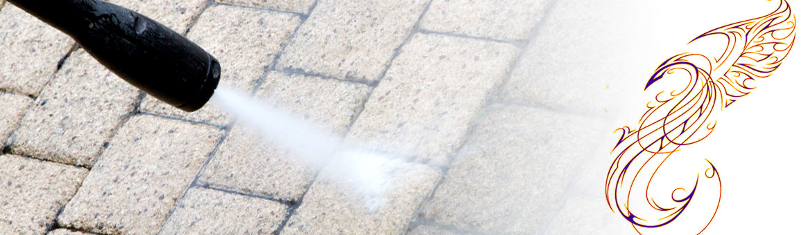 Phoenix Pressure Cleaning - ad image