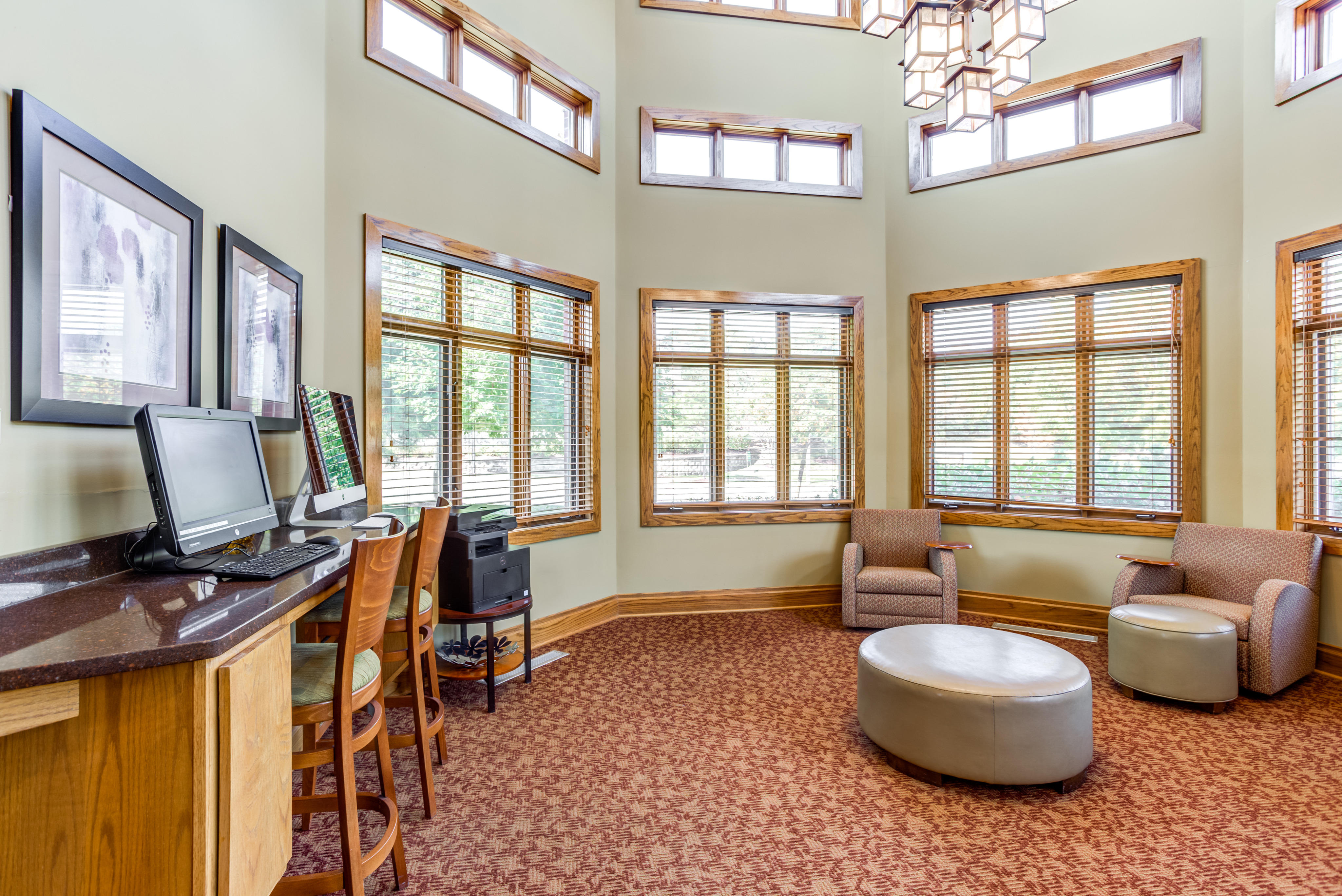 Thornberry Woods Apartment Homes Naperville Il