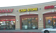 Visit the Cash Store at 5642 S 900 E in Salt Lake City, UT today for fast cash loans that serve as alternatives to payday loans.