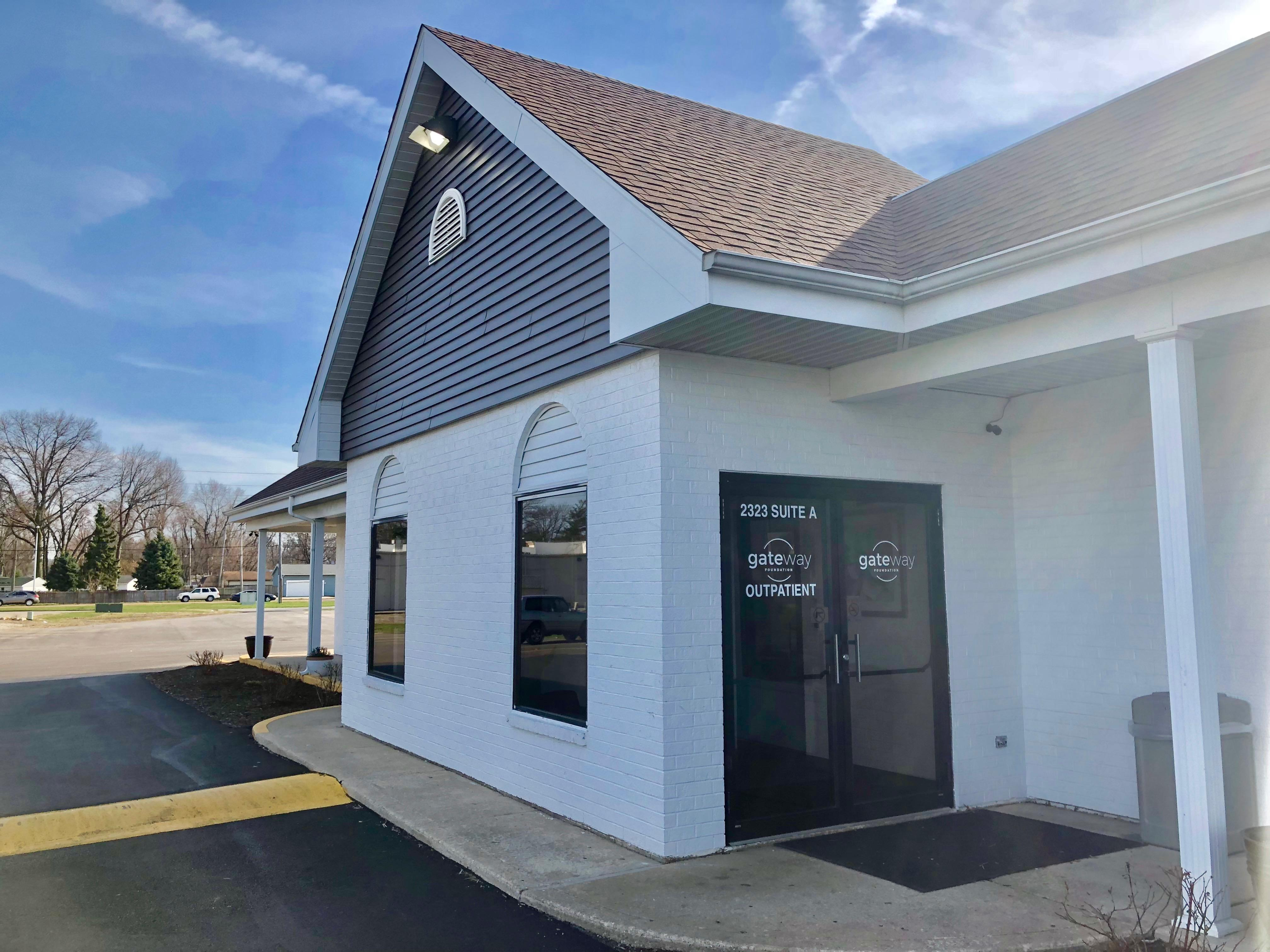 Gateway Foundation Alcohol & Drug Treatment Centers - Springfield Outpatient image 0