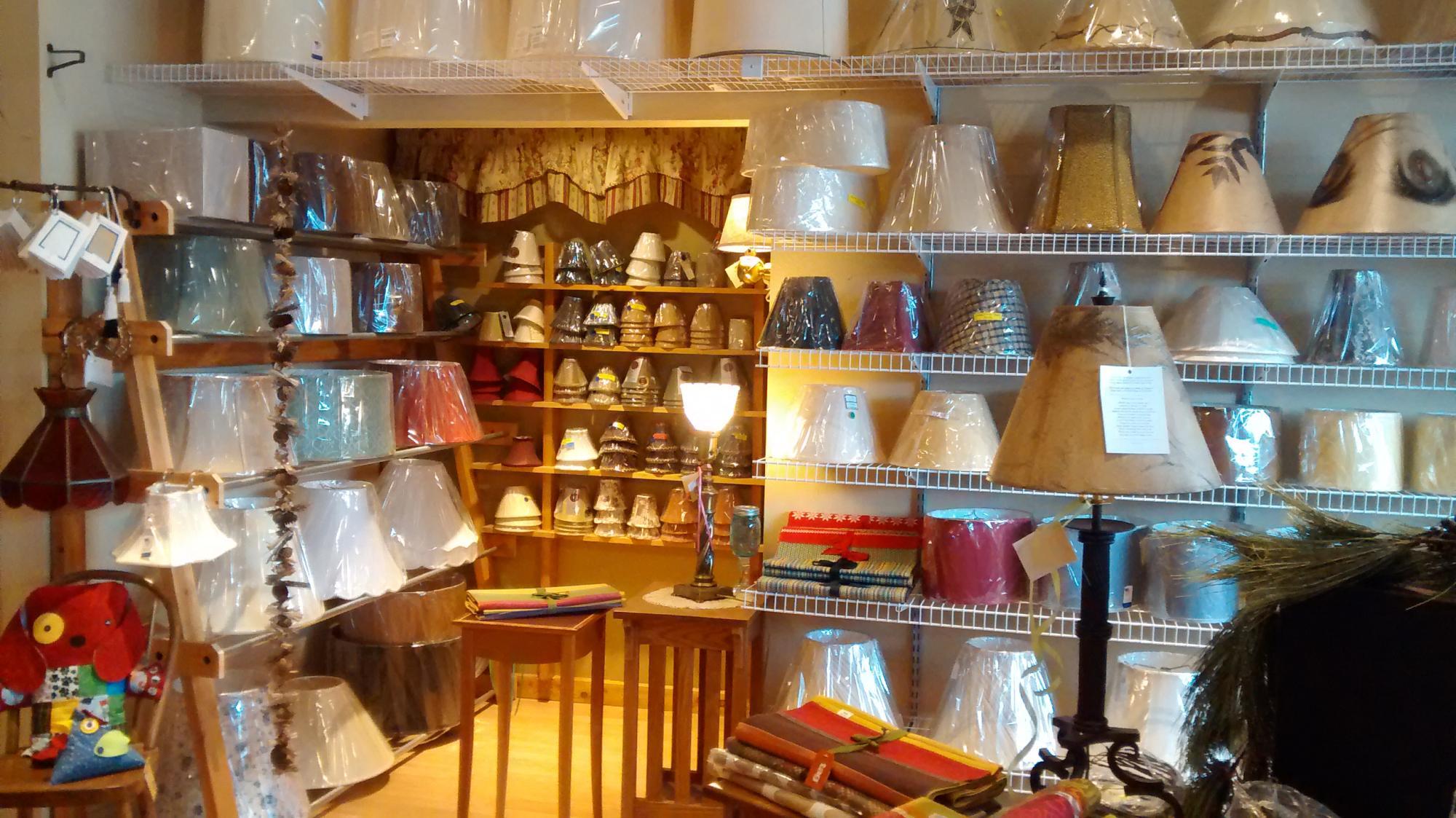 Lamps & Repair image 2