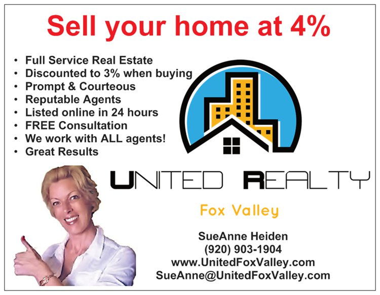 United Realty Fox Valley image 0