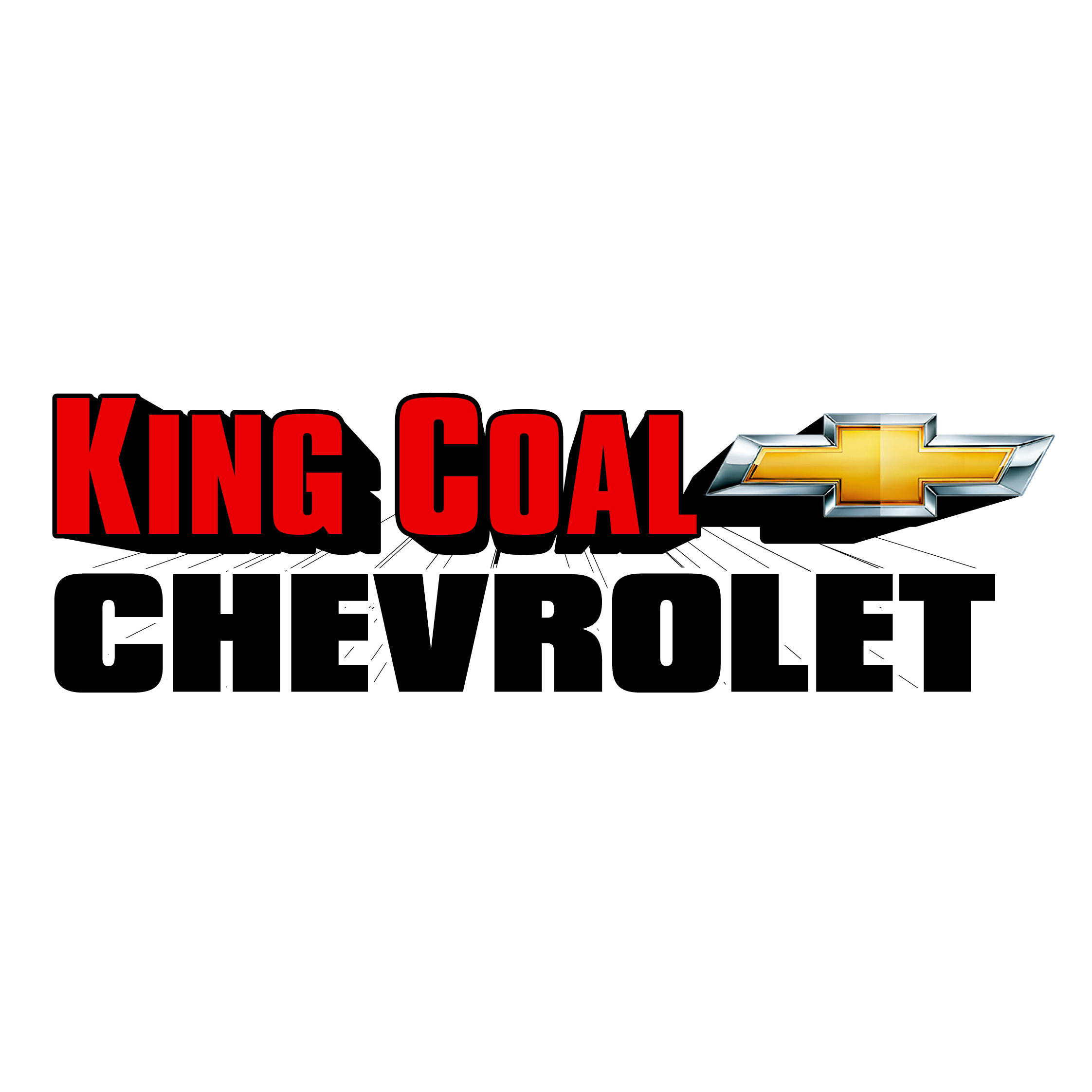 King Coal Chevrolet >> King Coal Chevrolet Official Site Dinocro Info