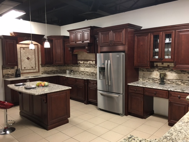 Designer's Choice Cabinets & Countertops image 0