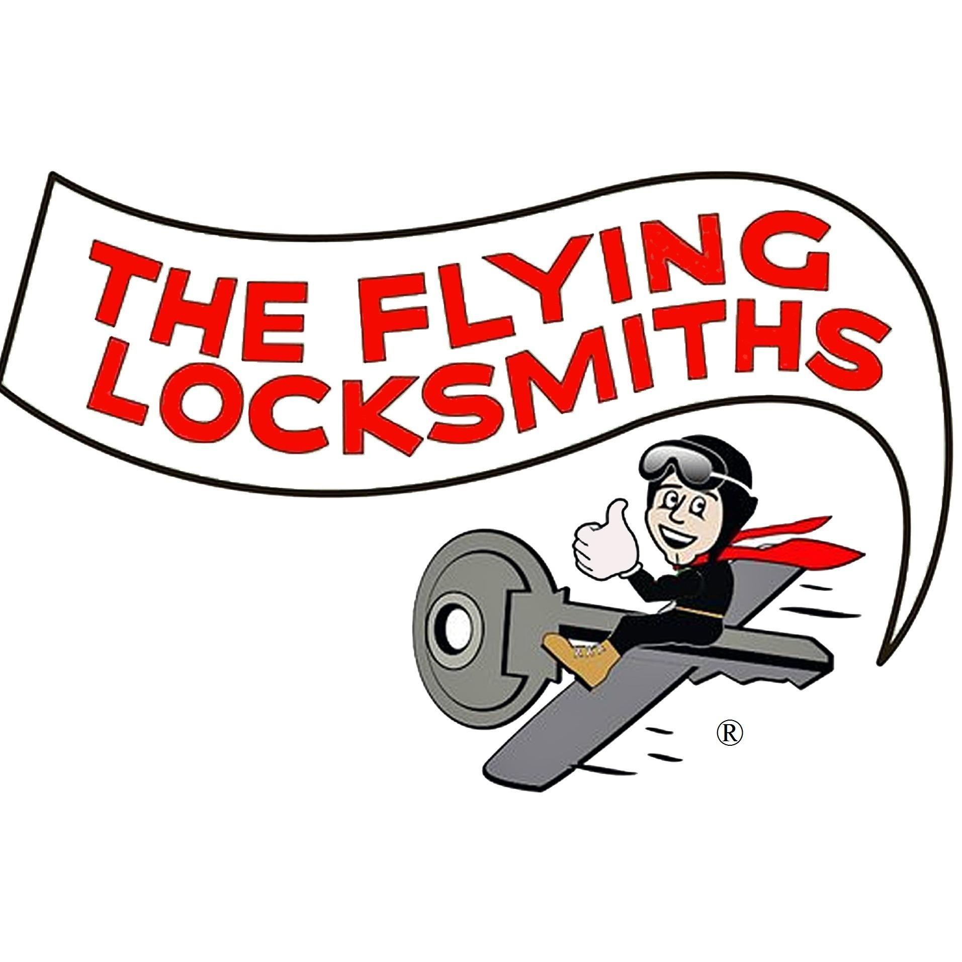 The Flying Locksmiths Miami