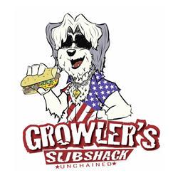 Growler's Sub Shack