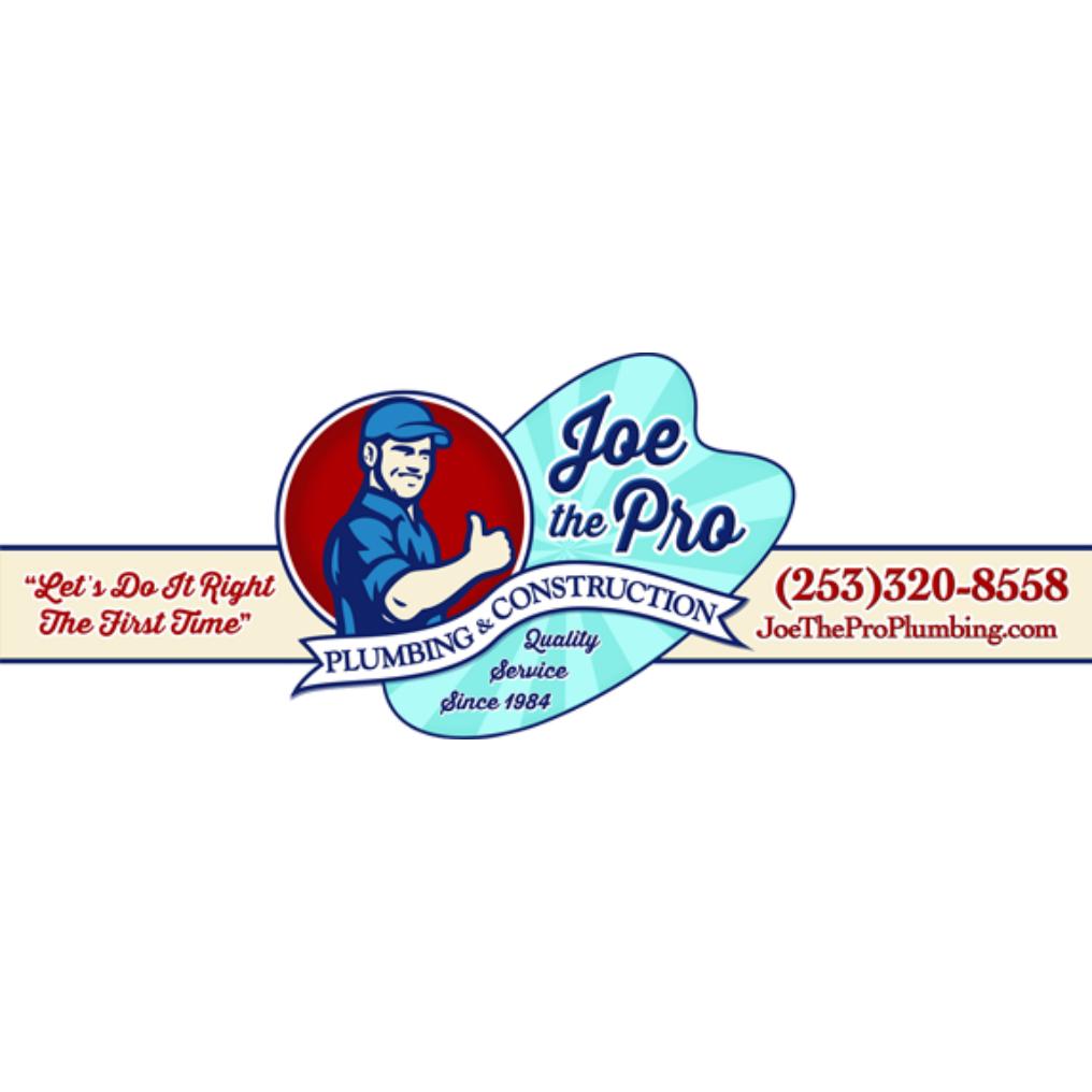 Joe the Pro Plumbing & Construction