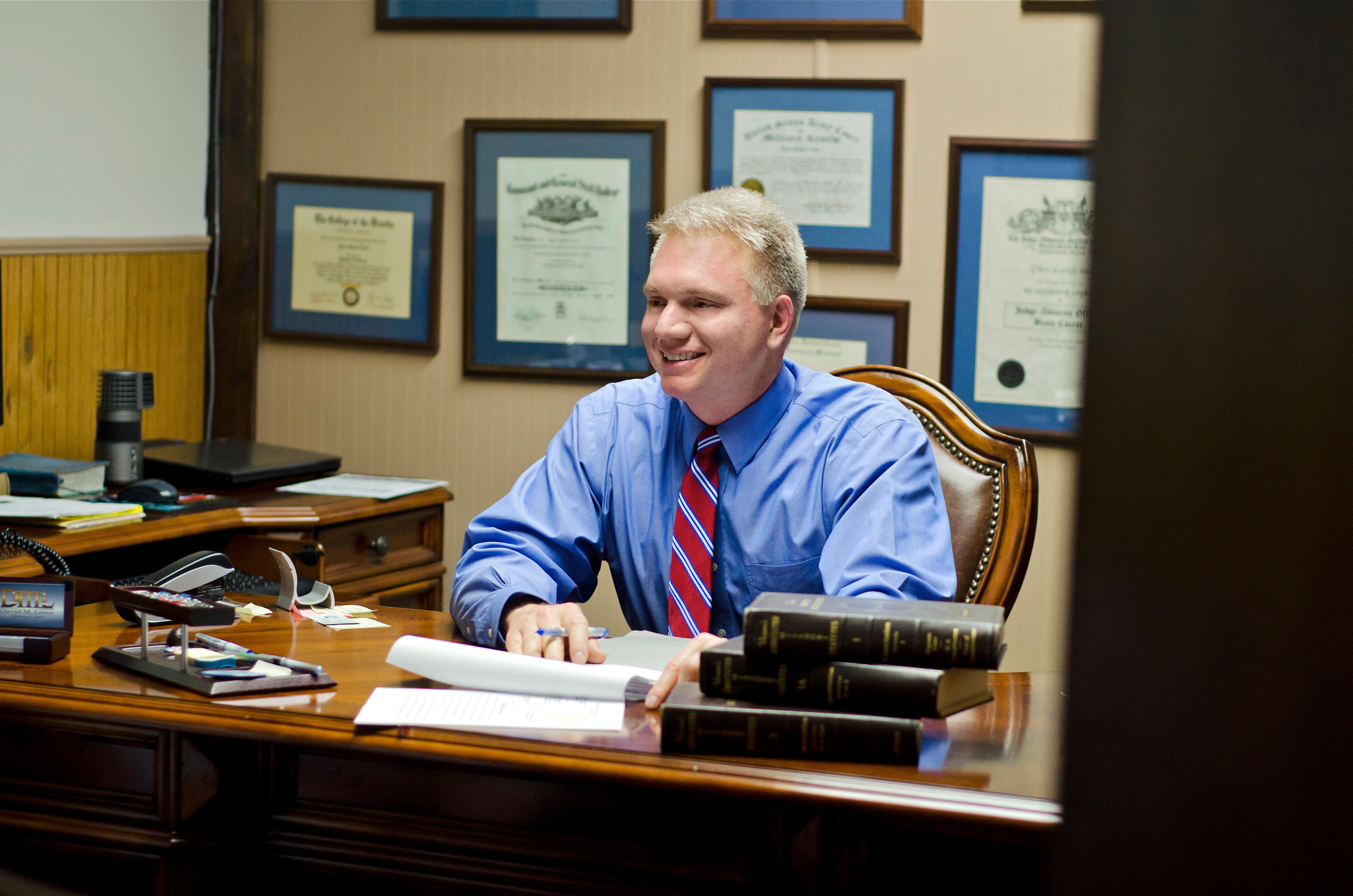 David M. Lowe Attorney At Law image 4