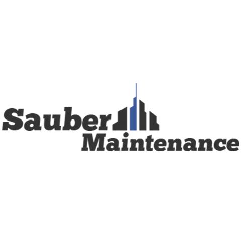 Sauber Maintenance