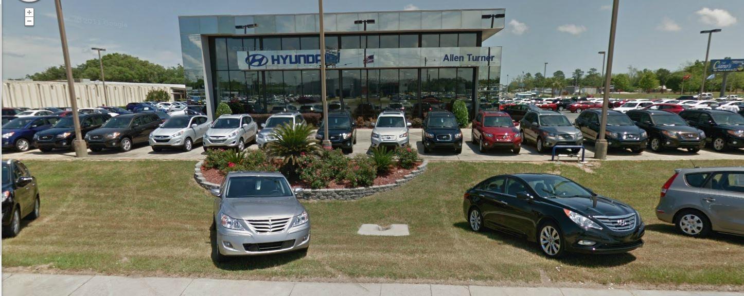 Allen Turner Hyundai image 3