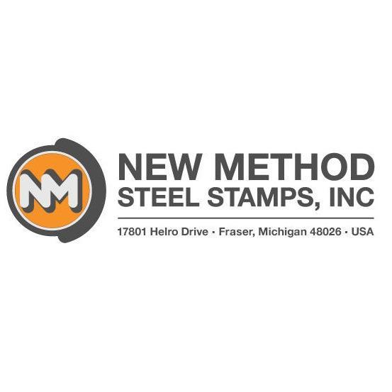 New Method Steel Stamps