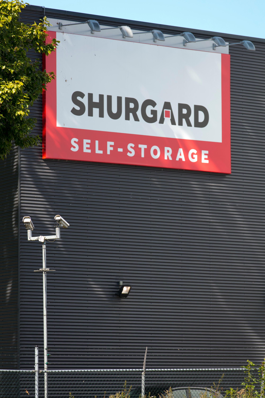 Shurgard Self-Storage Arnhem