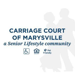 Carriage Court of Marysville image 0