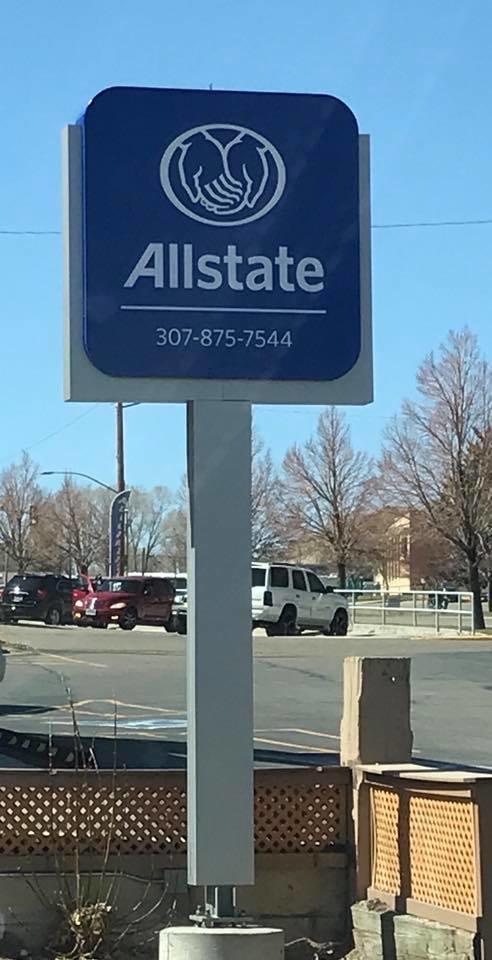 Allstate Insurance Agent: Elysha Pate image 18
