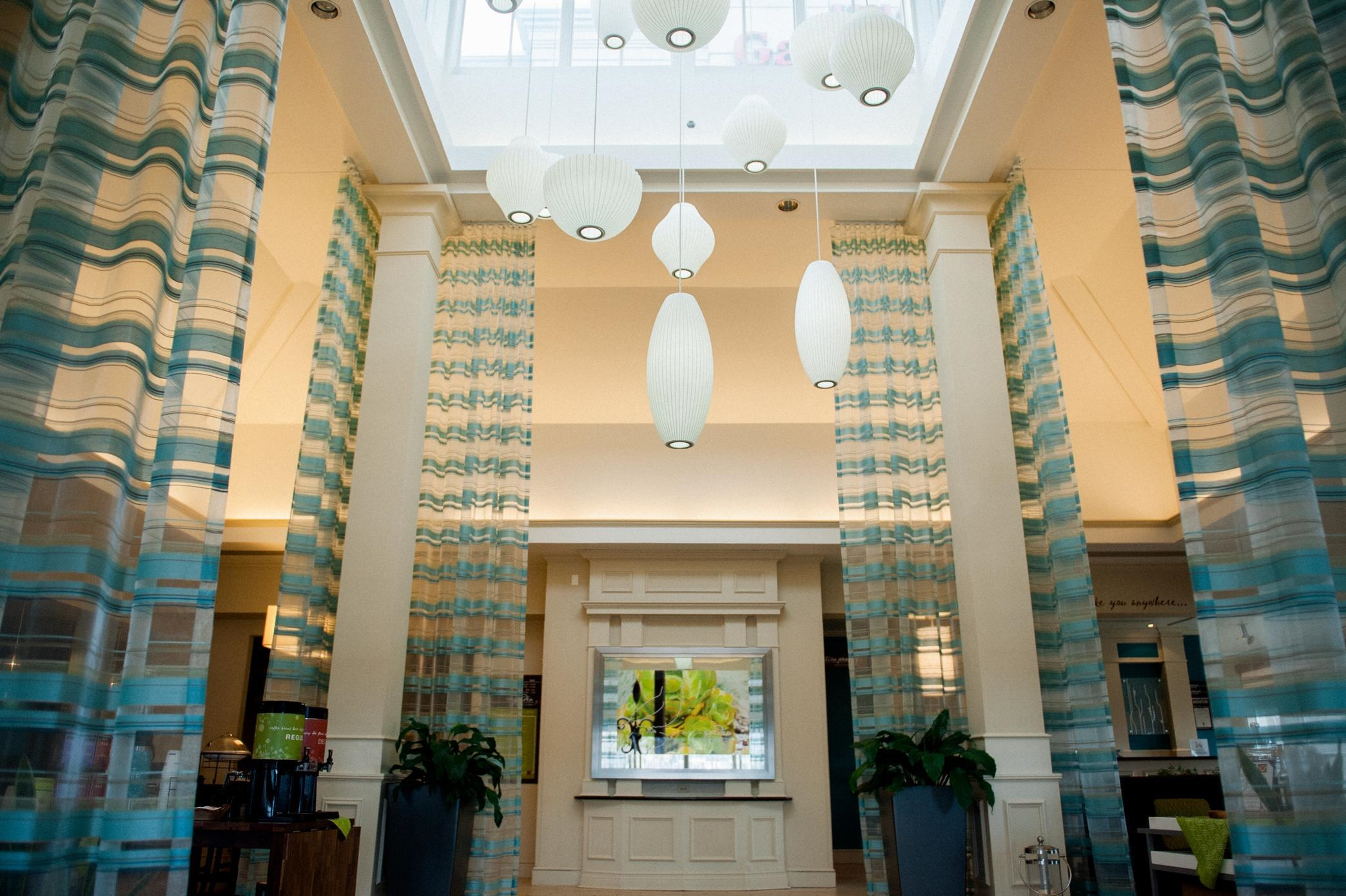 Hilton Garden Inn Rockaway image 2