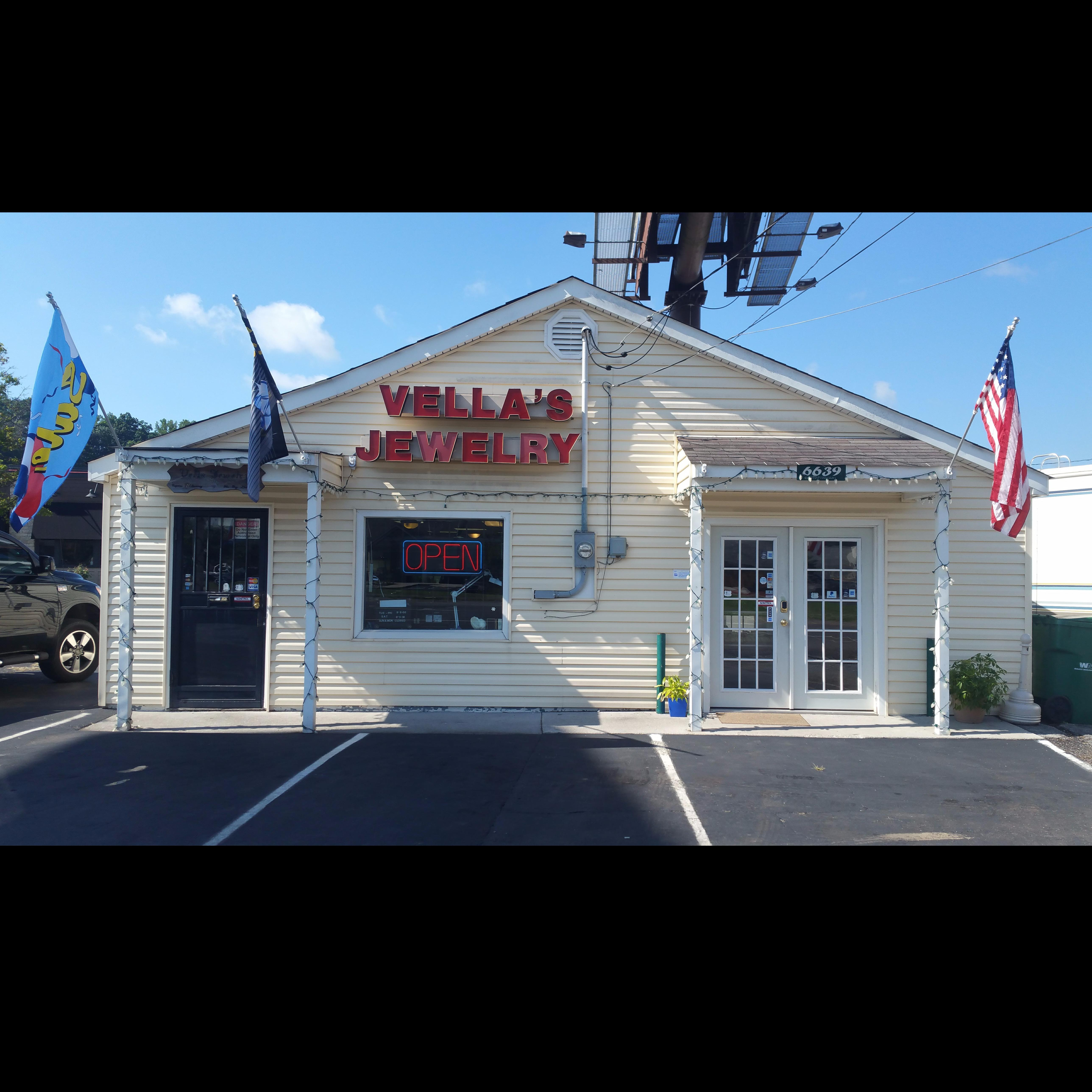 vella 39 s jewelry store knoxville tn business directory