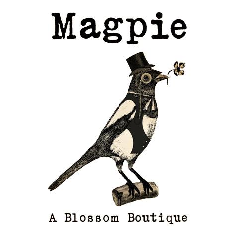 Magpie Blossom Boutique