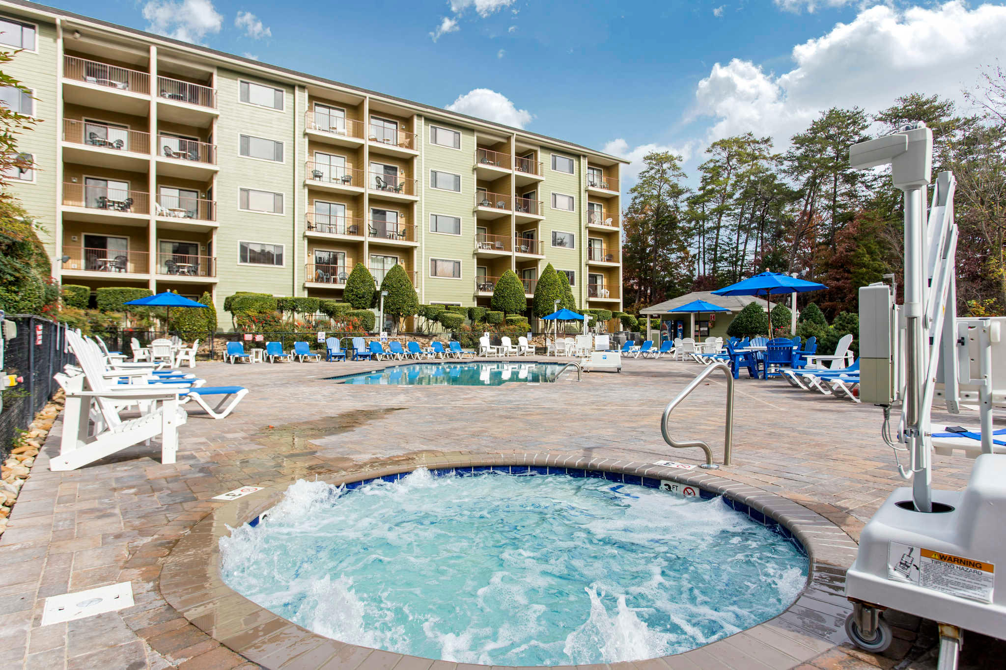 Bluegreen Vacations Laurel Crest, an Ascend Resort image 11
