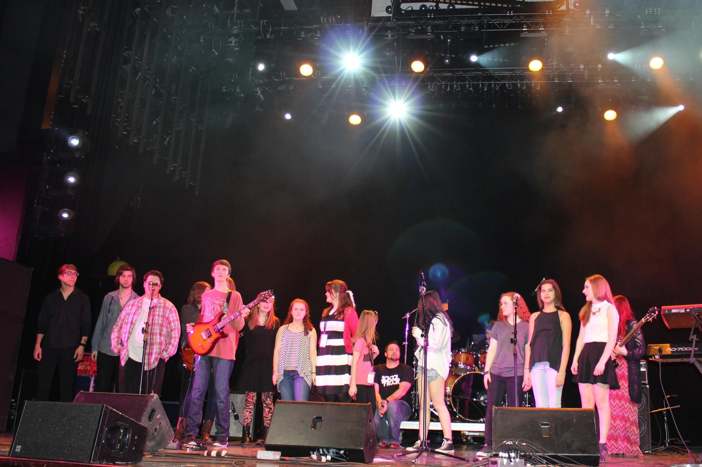School of Rock Nashville image 6