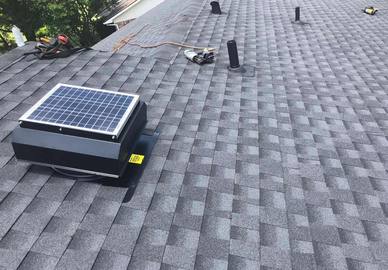 MGS Roofing Systems image 1