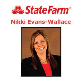 Nikki Evans-Wallace - State Farm Insurance Agent
