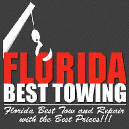 Florida Best Towing image 0