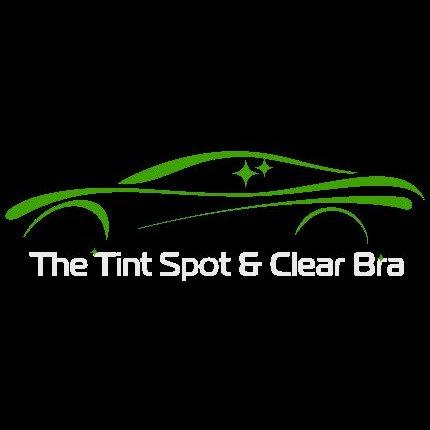 The Tint Spot and Clear Bra