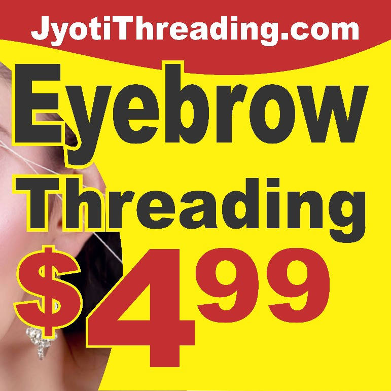 Jyoti Threading and Beauty Salon image 1