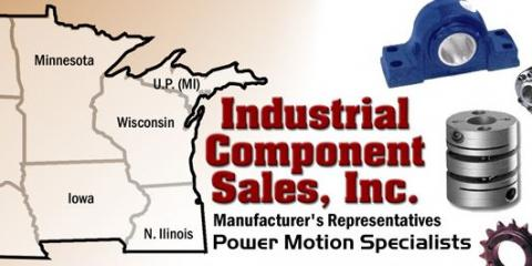 Industrial Component Sales, Inc. image 0