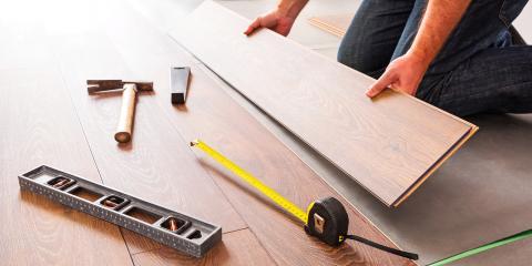 Hamlin's Floor Sanding