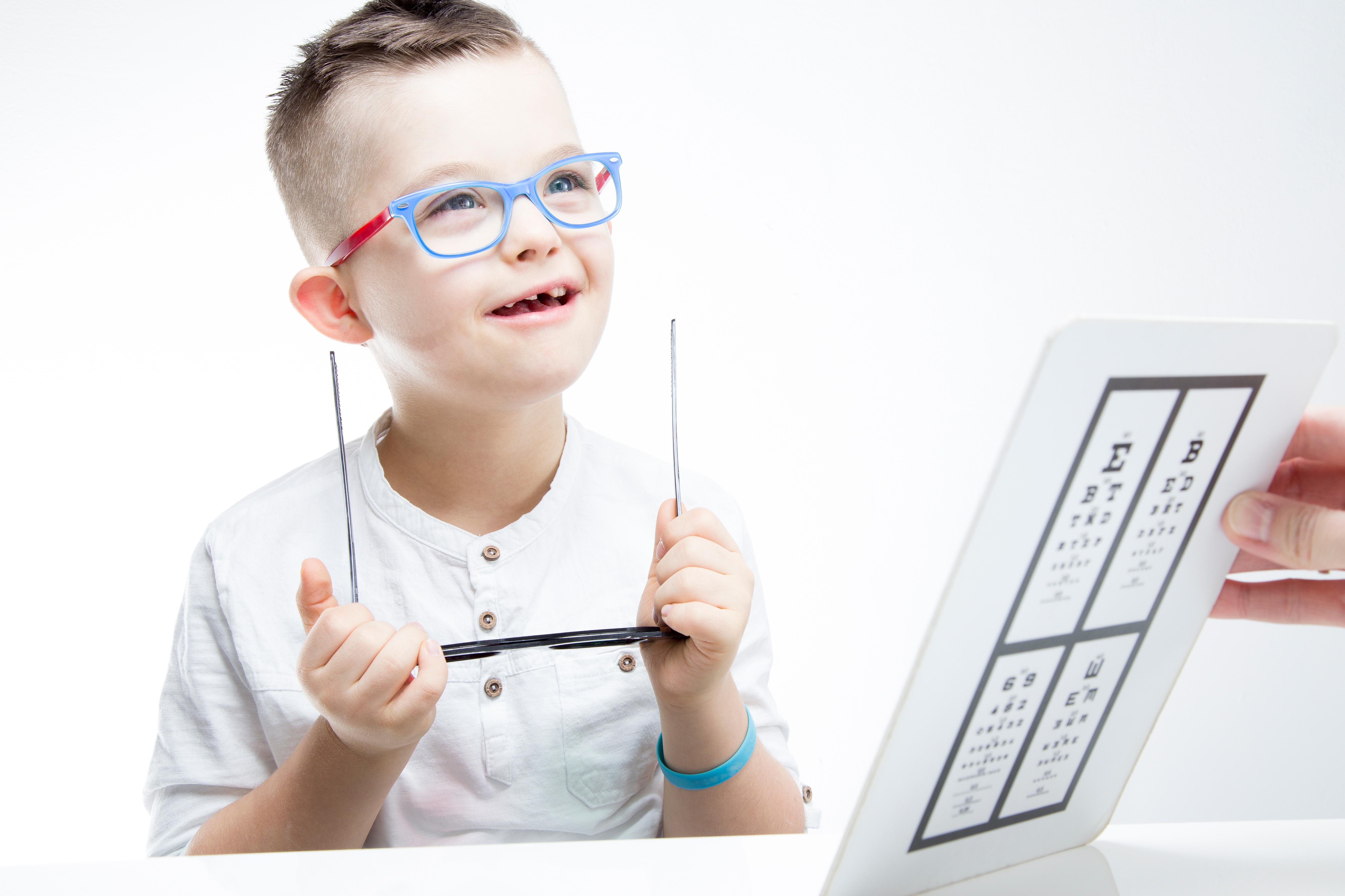 Summerville Pediatric Eyecare image 1