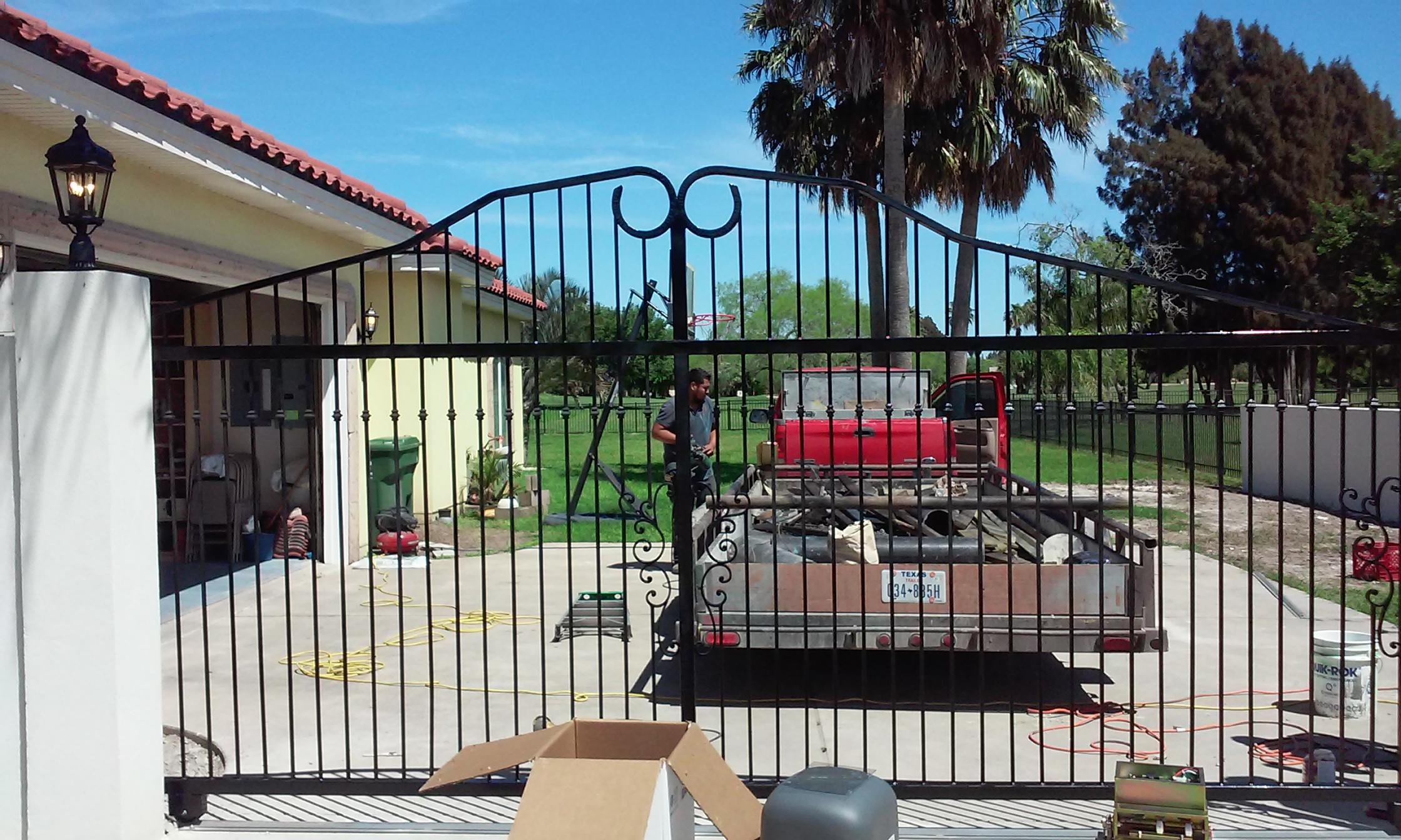Garcia Fence image 7