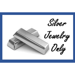 Silver Jewelry Only