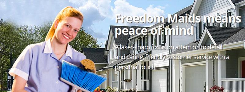Freedom Maids image 3