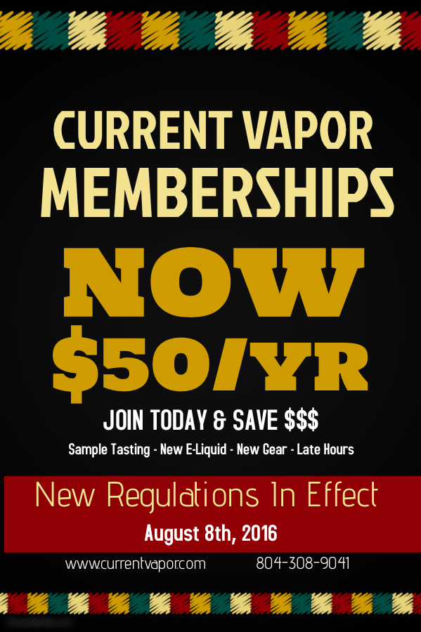 Current Vapor Company image 1