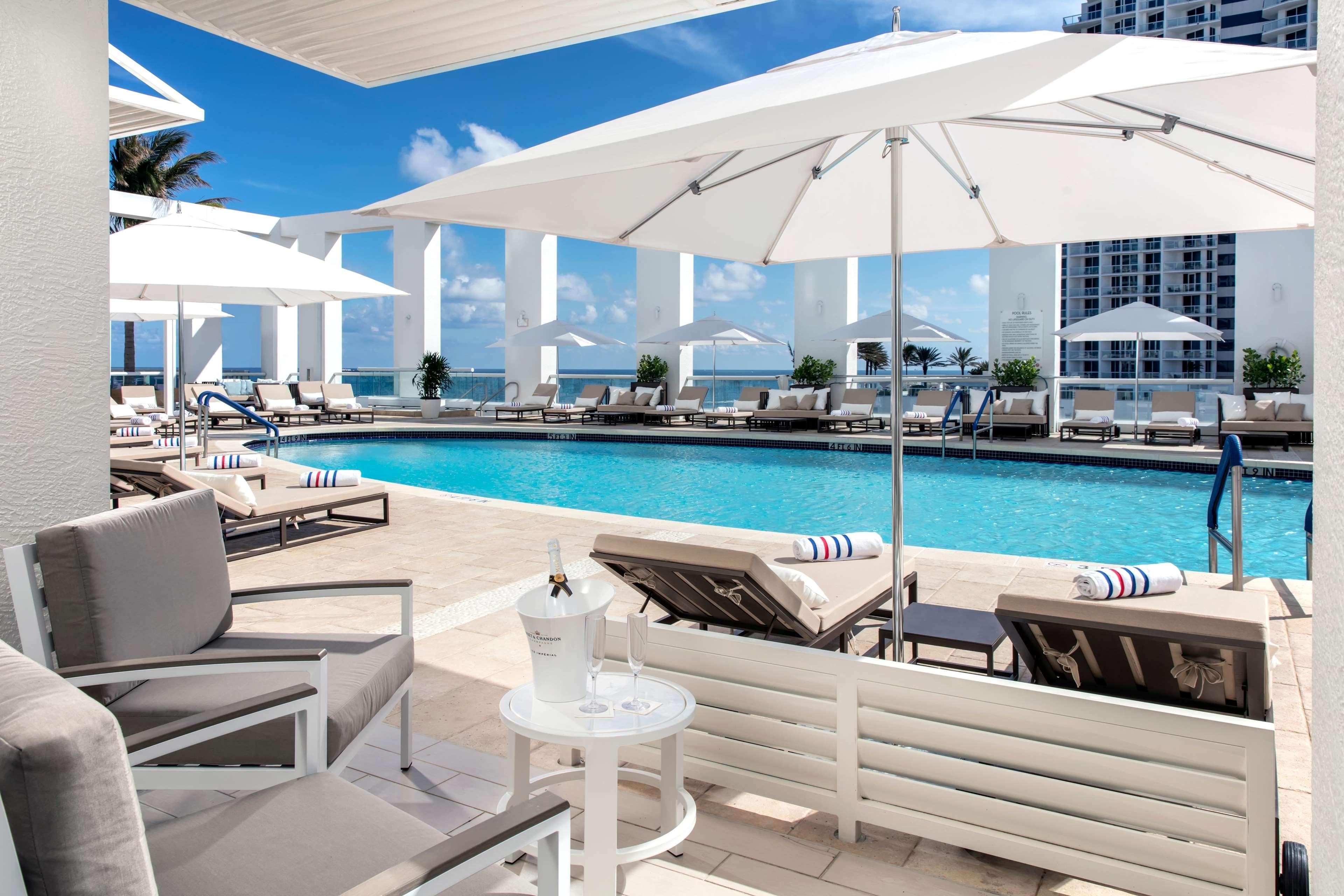 Conrad Fort Lauderdale Beach image 16