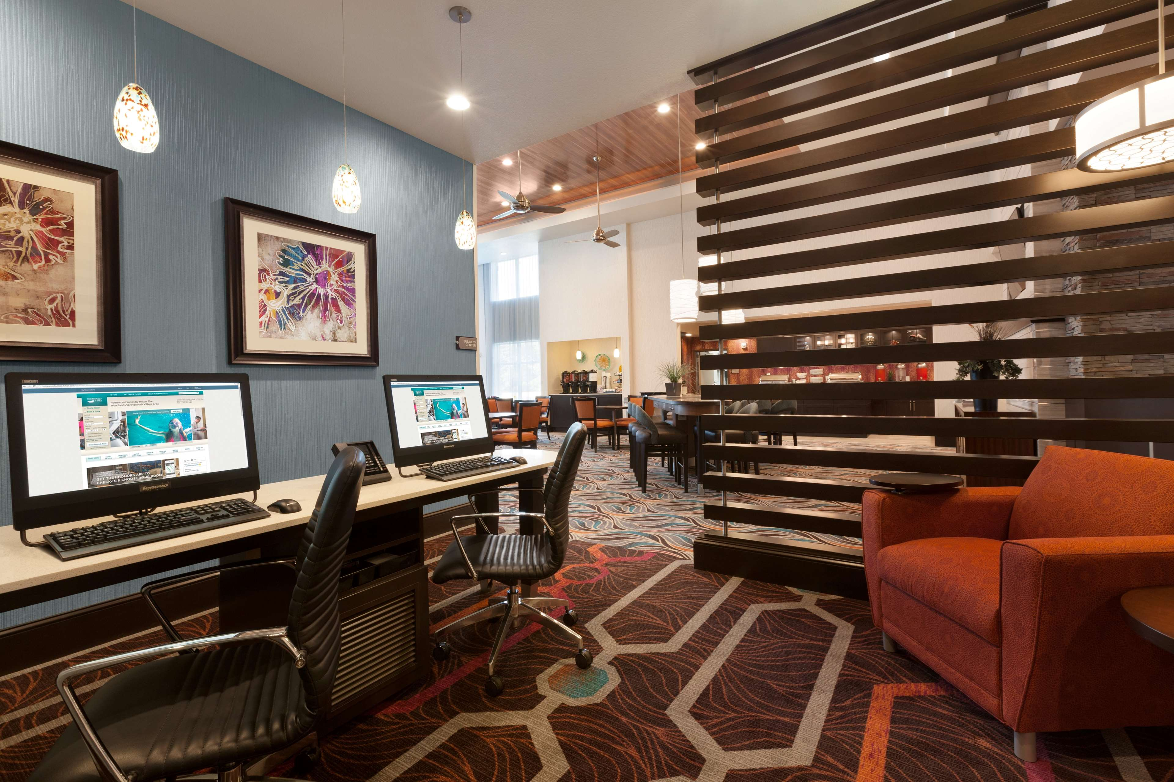 Homewood Suites by Hilton North Houston/Spring image 32