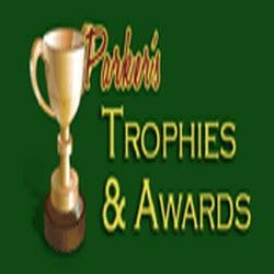 Parker's Trophies & Awards